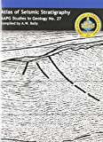 img - for ST27 CD - Atlas of Seismic Stratigraphy book / textbook / text book