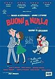 Buoni a nulla [Italia] [DVD]