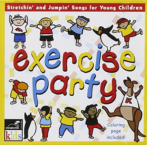 Exercise Party