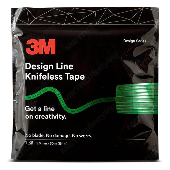 Amazon.com: 3M KTS-DL1 cinta para marcar la meta con ...