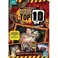 Deadly 60:Deadly Top 10