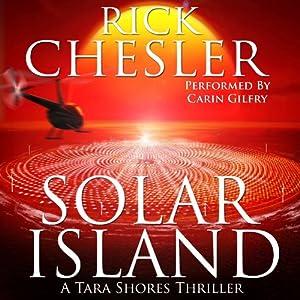 Solar Island Audiobook