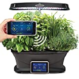AeroGarden Bounty Wi-Fi with Gourmet Herb Seed Pod Kit