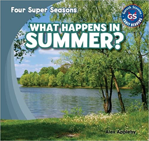 What Happens in Summer? (Four Super Seasons)