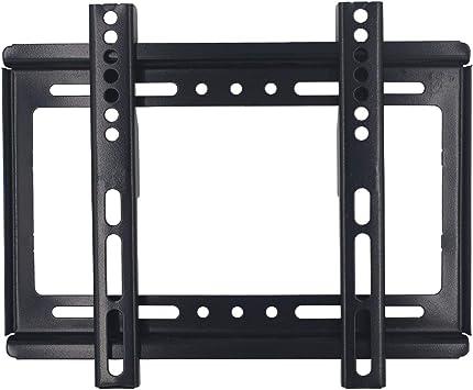 Seaigle SGTVM001 - Soporte de pared para televisor (bajo perfil ...