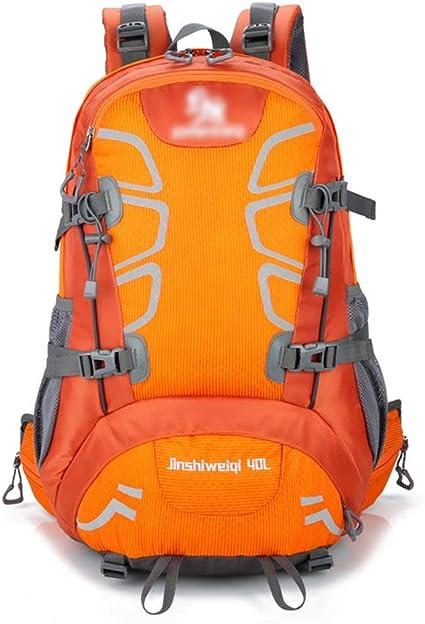 Bolsa de alpinismo impermeable de nylon Para senderismo ...
