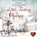 Little Teashop of Horrors Audiobook by Jane Lovering Narrated by Colleen Prendergast, David Thorpe