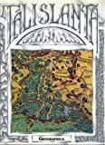 Talislanta Geographica, James Hays and Jeff Goldman, 1880992051
