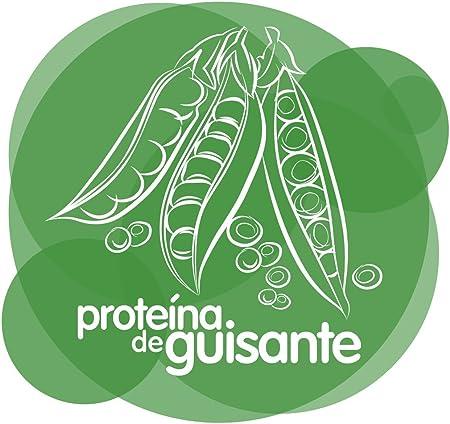 Energy Feelings Proteína de Guisante Ecológica | 82% Proteína Orgánica en Polvo Sin Sabor Añadido | Proteína Vegana | Sin Gluten | Sin Lactosa | Sin ...