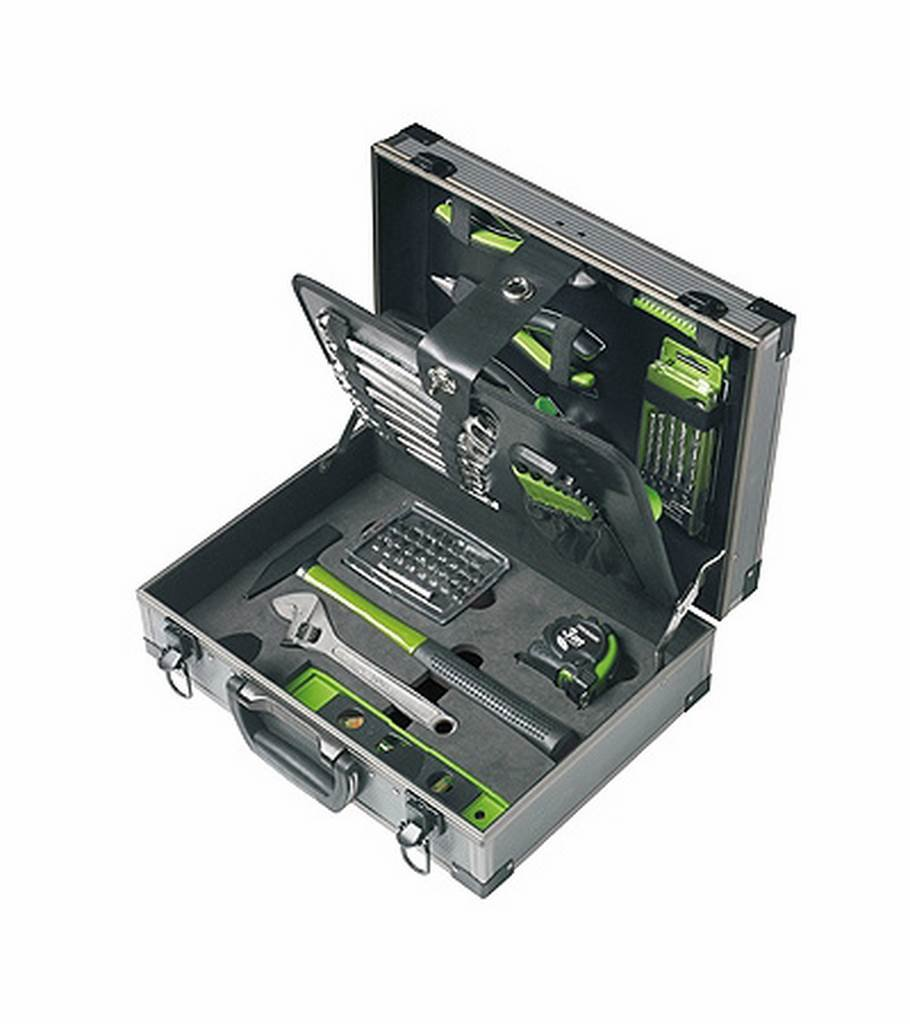 B.Tool 359285 Caja de 63 herramientas