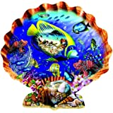 Souvenirs of the Sea a 1000-Piece Jigsaw Puzzle by Sunsout Inc.