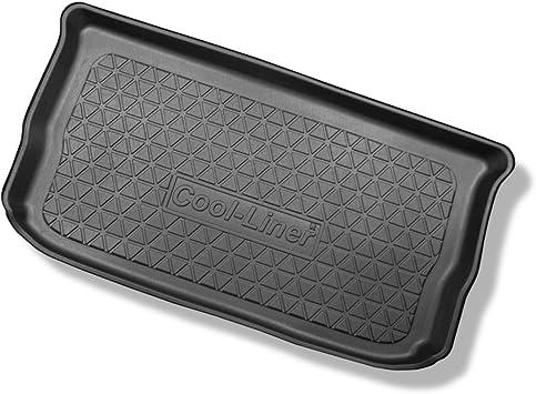 Mossa Kofferraummatte Ideale Passgenauigkeit Höchste Qualität Geruchlos 5902538554909 Auto