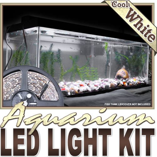 Mains Led Strip Lights Kitchen - 3