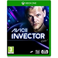 Invector Avicii - Xbox One [Edizione: Regno Unito]