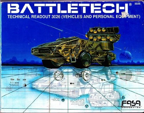 Pdf battletech technical readout