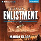 Terms of Enlistment: Frontlines, Book 1 Audiobook by Marko Kloos Narrated by Luke Daniels