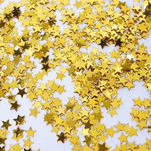 Review eBoot Star Confetti Golden