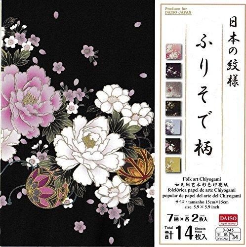 Pattern of Japan