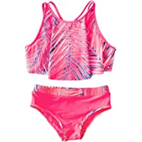 AS ROSE RICH Girls Swimsuits - Bathing Suits for Girls - 7-16 - Swim Suits - Girls Bathing Suits