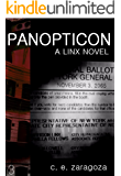 Panopticon (The Linx Series Book 3)