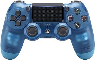 Controle Sem Fio Dualshock Ps4 - Azul Cristal