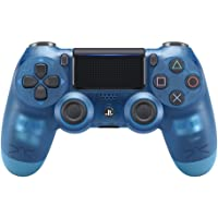 Sony PS4 DualShock 4 Wireless Controller - Blue Crystal