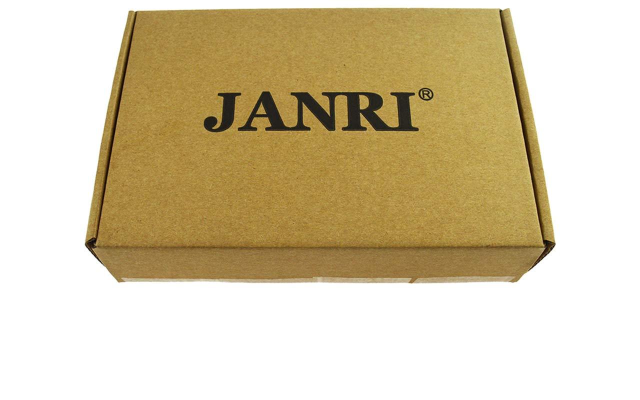 JANRI Replacement LCD Display Adhesive Tape Repair kit Strips for Apple iMac 21.5'' A1418 (iMac13,1 Late 2012, iMac14,3 Late 2013, iMac14,4 Mid 2014,iMac16,1 2015,iMac16,2 Retina 4K Late 2015)