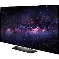 LG Electronics OLED65B6P Flat 65-Inch 4K Ultra HD Smart OLED TV (2016 Model) by LG