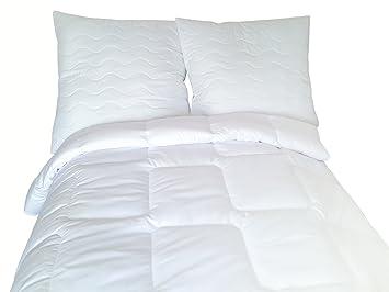 Wendre Allergiker Bettdecke Decke Antibakteriell Steppbett Mit