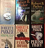 Sunny Randall Series Set by Robert B. Parker 6 Book Set