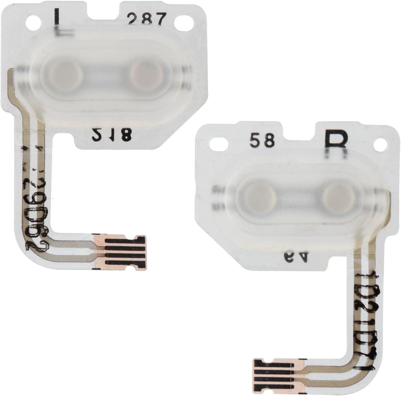 Trigger Shoulder Button Left Right L R Flex Cable for Sony PSV PS VITA 1000 PSVita