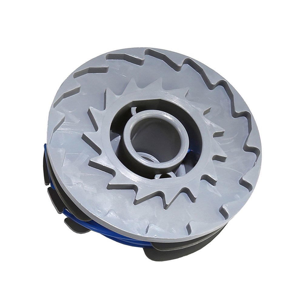 Flymo Spool and Line Double Auto Feed Fits Contour 500/500 Power Plus Contour UTP