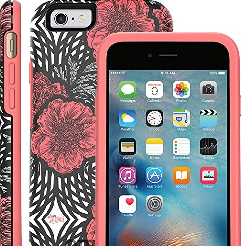 OtterBox SYMMETRY SERIES Slim Case for Apple iPhone 6s & iPhone 6...