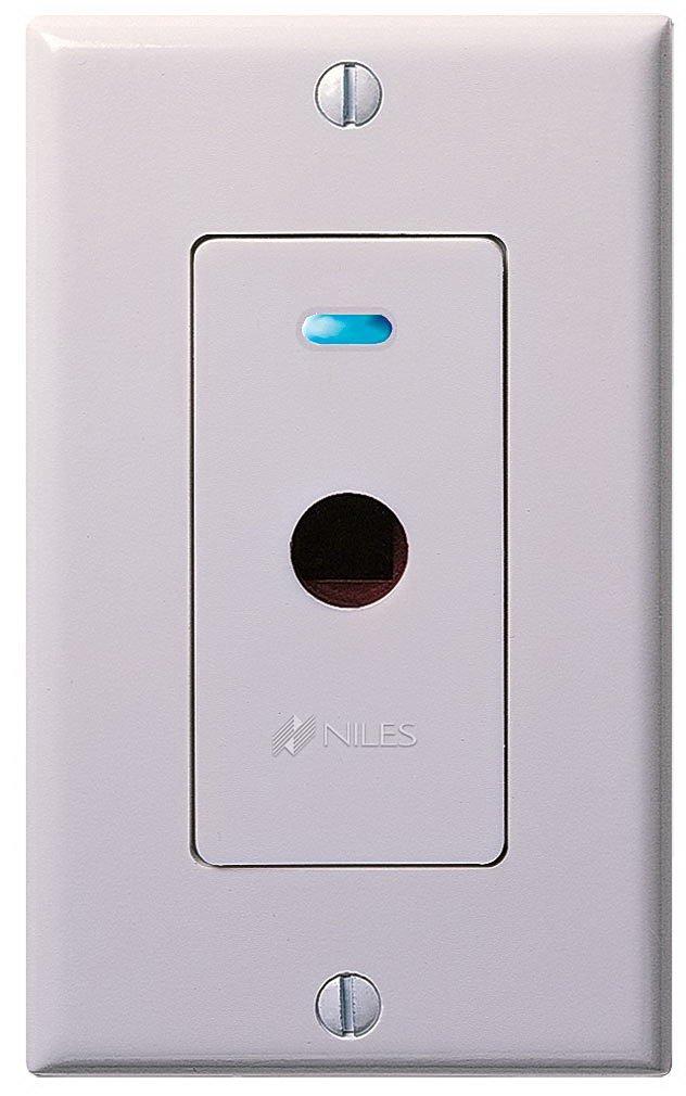 Niles FG01582 WS120 Wall-Mount IR Sensor