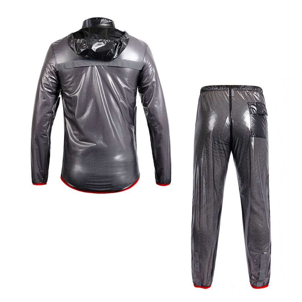 West Biking Waterproof Bike Bicycle Jacket Jersey Cycling Raincoat ...