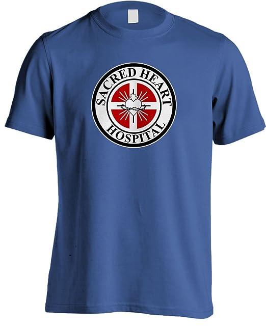 Patrones para pijamas de Hospital - Sacred Heart Hospital serie de televisión T-camiseta de