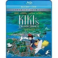 Kiki's Delivery Service [Blu-ray/DVD]