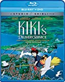 Kirsten Dunst (Actor), Kath Soucie (Actor), Hayao Miyazaki (Director) | Rated: G (General Audience) | Format: Blu-ray (1246)  Buy new: $29.95$12.99 14 used & newfrom$12.99