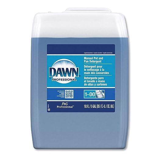 Dawn Professional Dish Soap 5 Gallon, Clean Scent (70681)