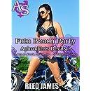 Futa Beach Party (Aphrodite's Devils 2): (A Futa-on-female, Futa-on-Futa, Exhibitionism Erotica)