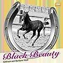 Black Beauty Hörbuch von Anna Sewell Gesprochen von: Barbara Stoll