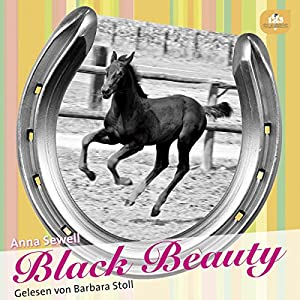 Black Beauty Hörbuch