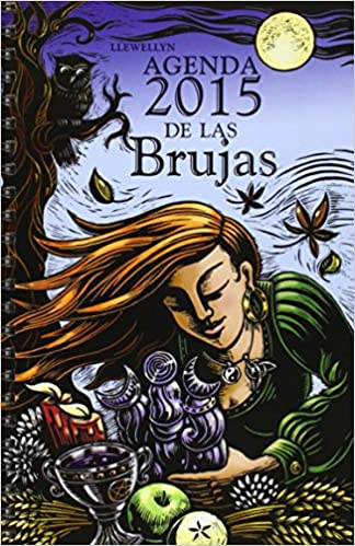 Amazon.com: Agenda 2015 de las brujas (Spanish Edition ...