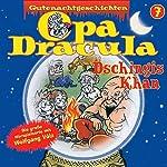 Opa Dracula 7: Dschingis Khan | Moritz Wulf Lange
