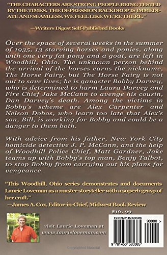 Demise of the Horse Fairy: Amazon.es: Laurie Loveman: Libros ...