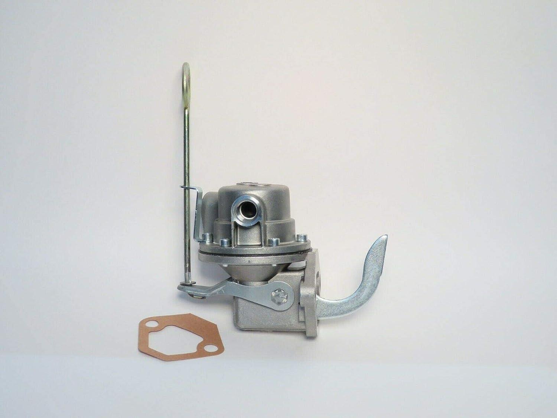 EPC Mechanical Fuel Pump PTZ Brand Fits Nash Metropolitan /& Austin A50 A55 FP73