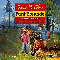 Fünf Freunde und der Hexenring (Fünf Freunde 53)