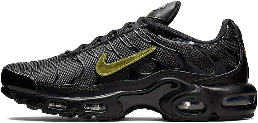 Nike Air Max Plus Mens Running Trainers Cj9696 Sneakers Shoes