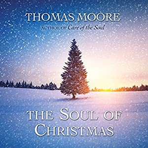 The Soul of Christmas Audiobook