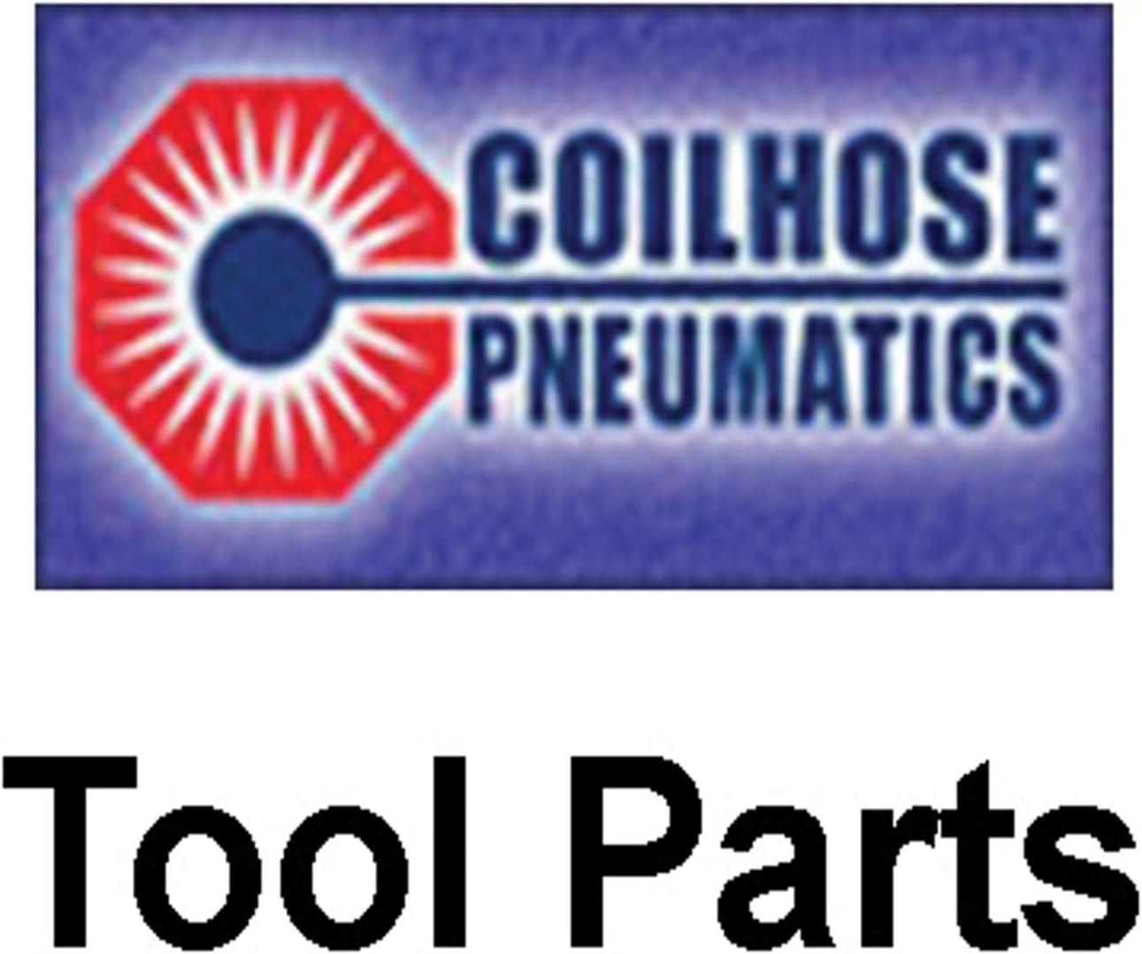 COILHOSE PNEUMATICS PR38-254-Y FACTORY NEW!